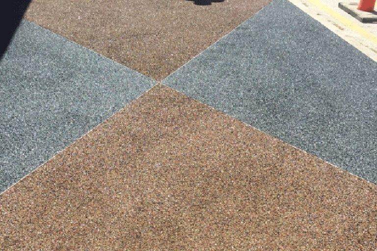 Rubber Floors Webster City - Concrete resurfacing