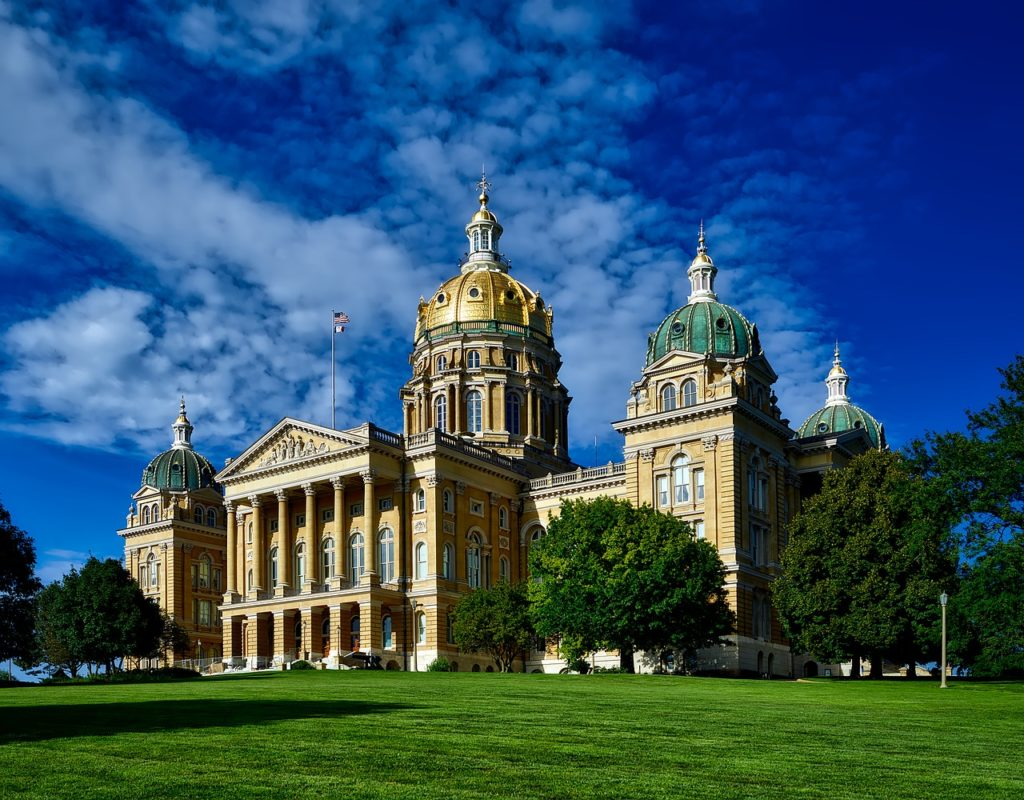 7-10 things to do in Des Moines, IA